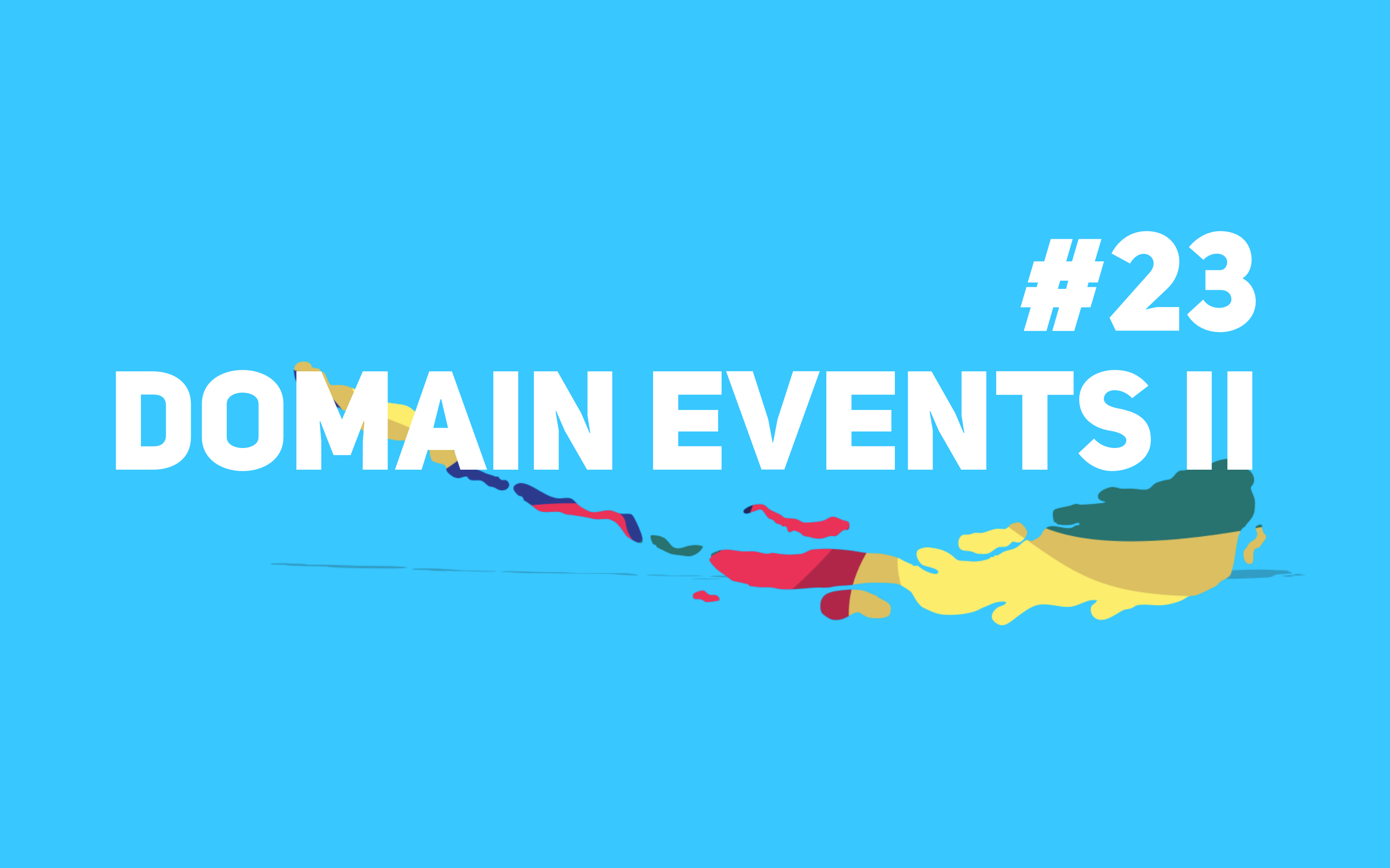 image from Rigor Talks – PHP – #23 – Domain Events II (Spanish)