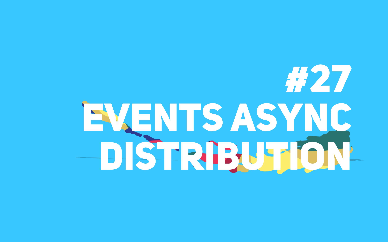 image from Rigor Talks – PHP – #27 – Distributing Domain Events using RabbitMQ (Spanish)