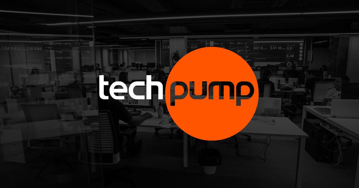 image from Techpump, mentorizando start-ups y CTOs
